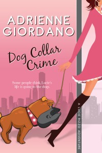 dog collar crime cover