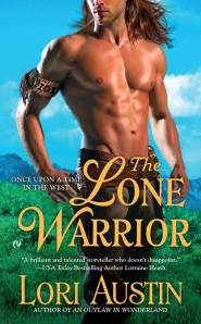 lone warrior cover